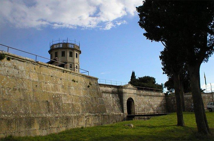 Istria Itinerary - Kastel