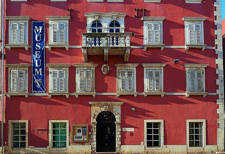 Rovinj Heritage Museum