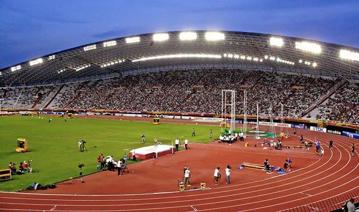Split - Poljud Stadium