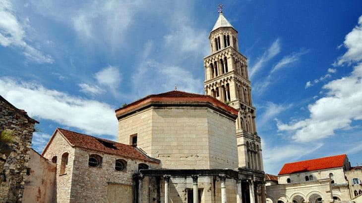 Split - St. Domnius