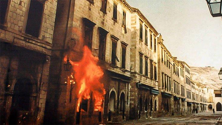 Homeland War Museum - Dubrovnik