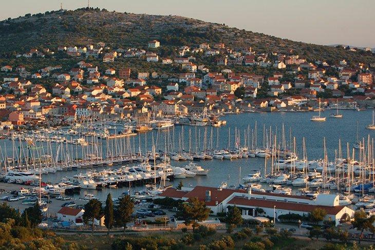Betina Murter Island - Croatia