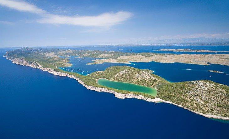 Kornati Croatia