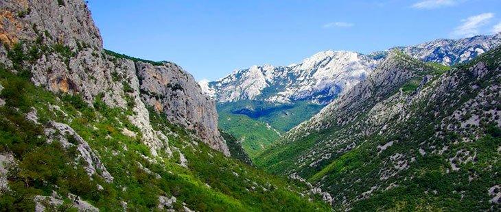 Northern Velebit Park