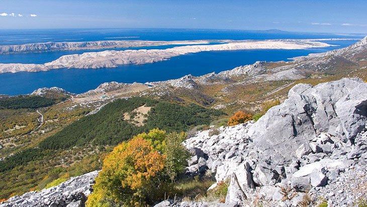 Northern Velebit Croatia