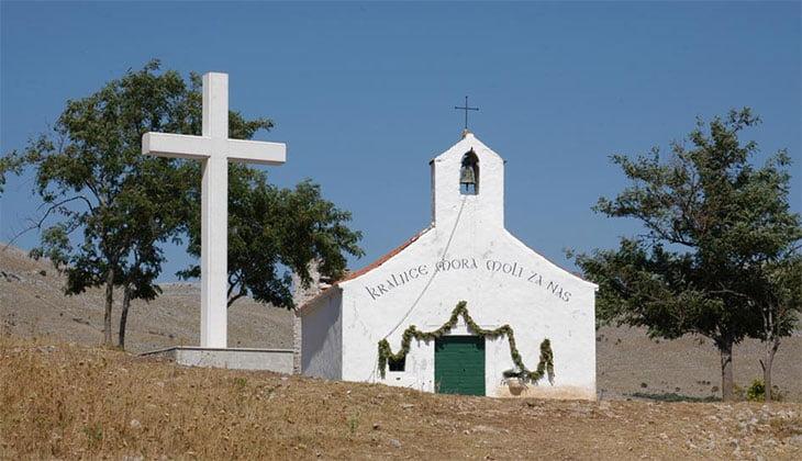 Kornati Islands Church