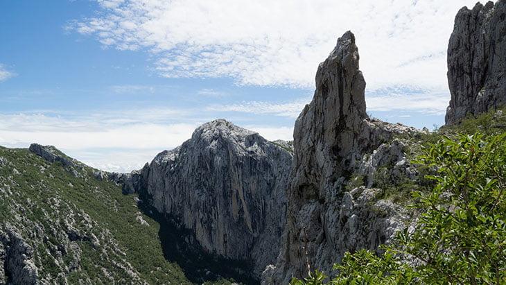 Paklenica Croatia