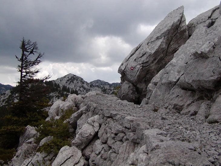 Premuzic Trail - Northern Velebit